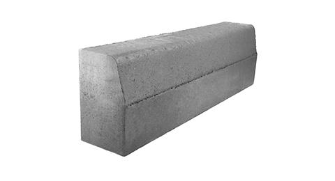 Магистральный бортовой камень в СПб